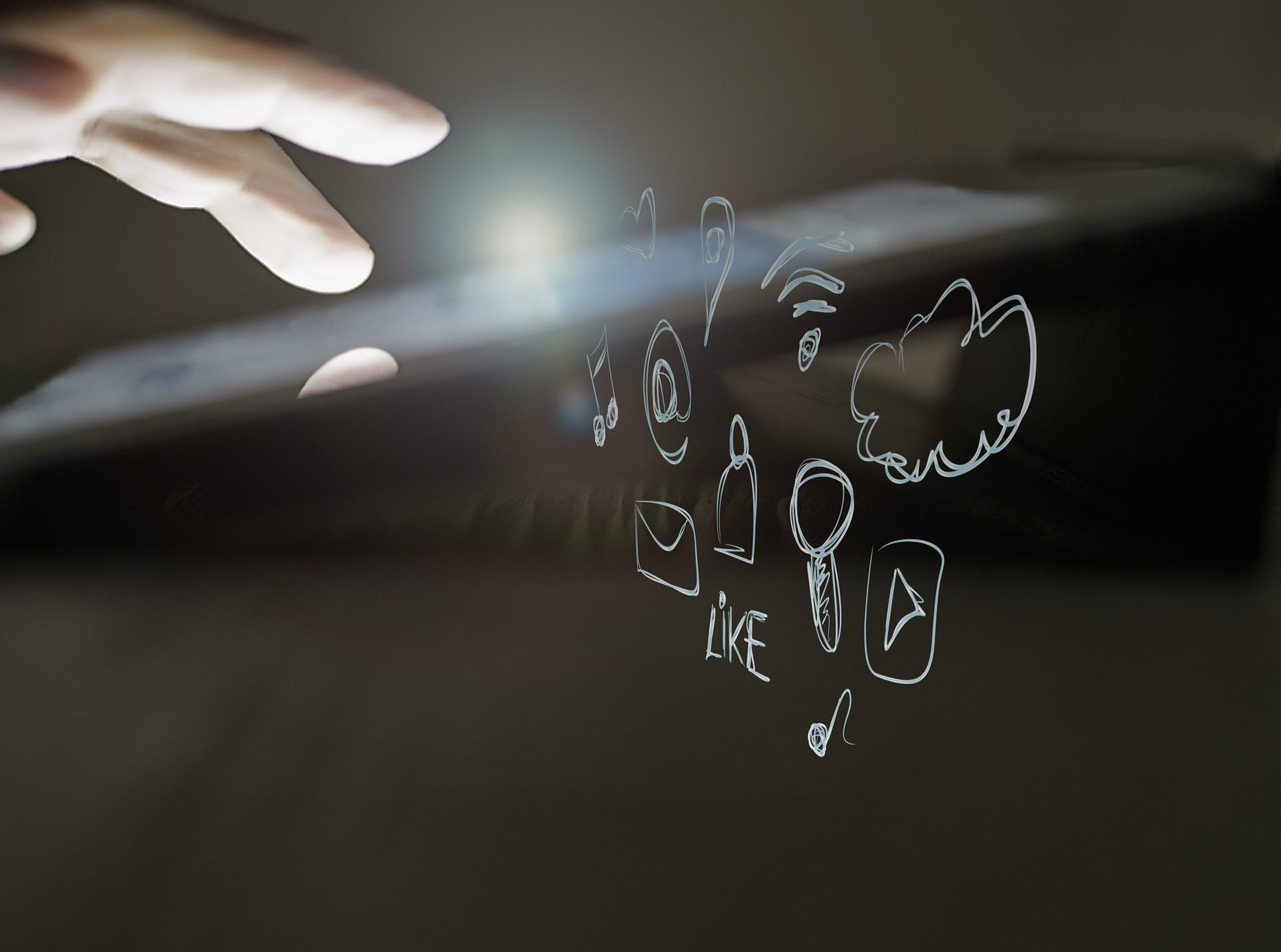 EVE Writing Services announces social media marketing